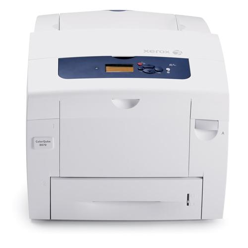 xerox phaser 8870 Printer