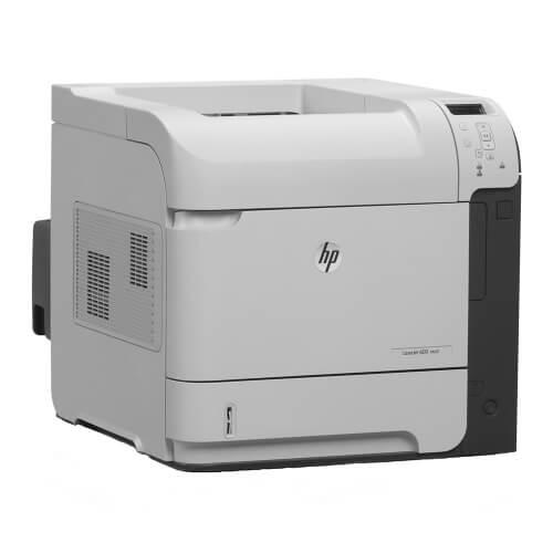 Laserjet 600